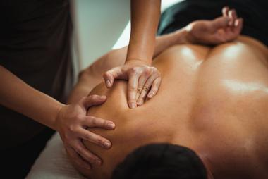 Wellness Centre in Little Chalfont and Amersham. Sports Massage.