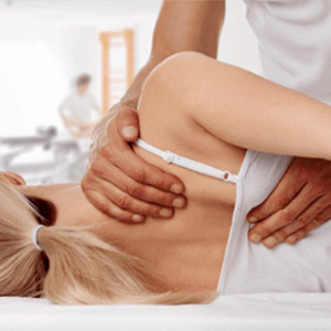 Wellness Centre in Little Chalfont and Amersham. Osteopathy and advanced Perrin Therapy